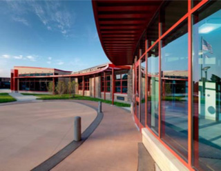 Lincoln Elementary School - Projects by PARTNERS in Architecture - lincoln1