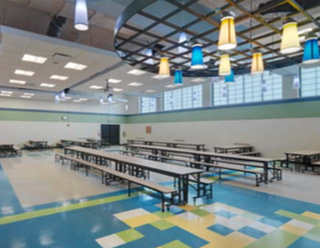 Lincoln Elementary School - Projects by PARTNERS in Architecture - lincoln2