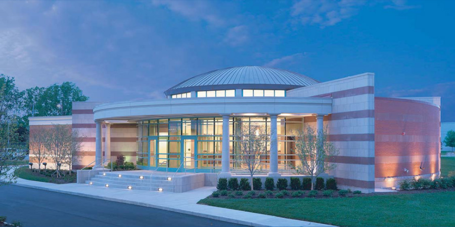 Macomb County 42 2 Court Project By Partners In Architecture