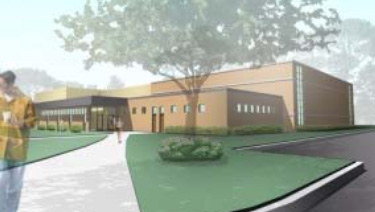 Van Dyke Public Schools - Projects completed by  Partners in Architecture of Michigan - vd3